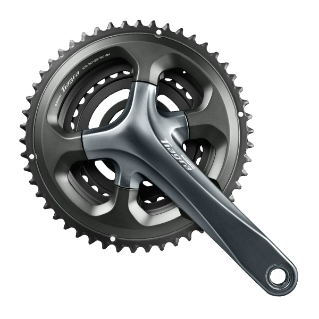 Crankset 10-Speed