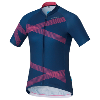 W's Team Shimano Jersey