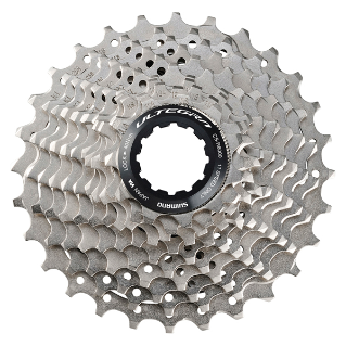 Ultegra R8000 HG Cassette Sprocket (11 speed) (CS-HG800-11)
