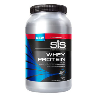 SIS Nutrtition Whey Protein