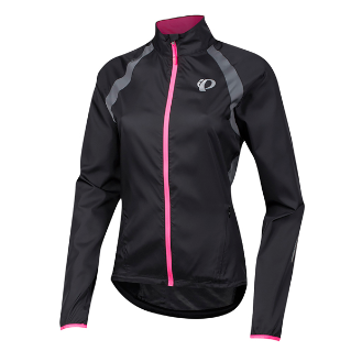 PI W Elite Barrier Jacket Black/Smoked Pearl M