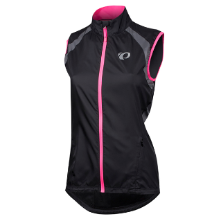 PI W Elite Barrier Vest Black/Smoked Pearl M