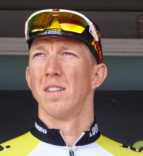 Sep Vanmarcke's