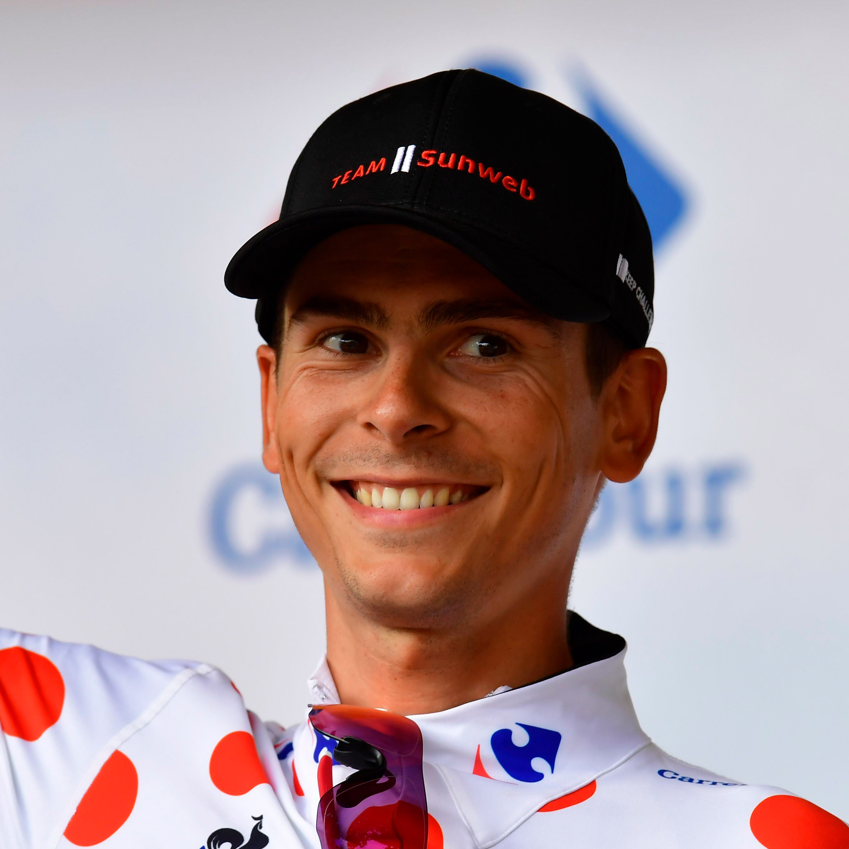 Warren Barguil