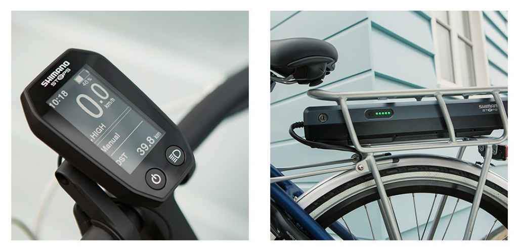 Shimano STEPS goes straight to the top, and here's why