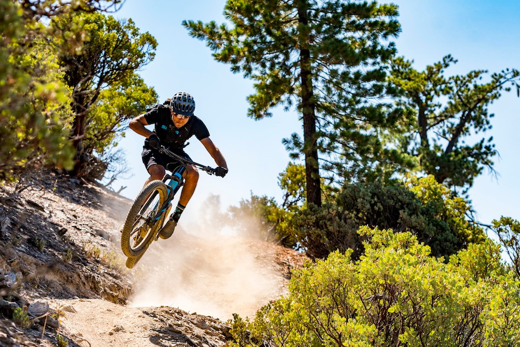 Your Top 10 E-MTB Questions Answered