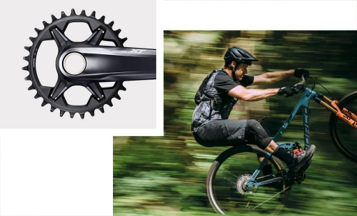 New DEORE XT and SLX – a new mountain bike era