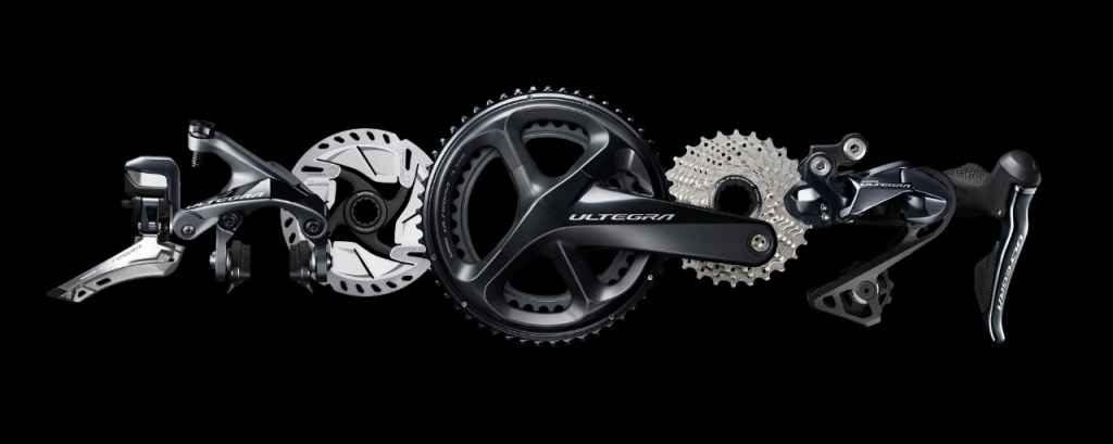 cbce3189c5d THE NEW ULTEGRA R8000 SERIES. MORE PERSONAL THAN EVER.